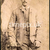 DrBuckby26F, 1890s carte de visite by William Abernethy of Belfast