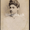 DrBuckby57F, Carte de visite by an unknown photographer