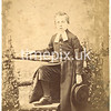 DrBuckby52F, 1880s carte de visite by Charles White of Bristol