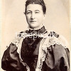 DrBuckby39F, 1890s cabinet card by G Caldwell of Nottingham