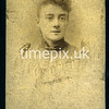 DrBuckby31F, 1890s petite card by F Usherwood and Co of Nottingham
