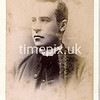 DrBuckby08F, 1890s carte de visite by John William Beaufort of Birmingham
