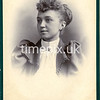 DrBuckby05F, 1890s cabinet card by H R Willett of Bristol