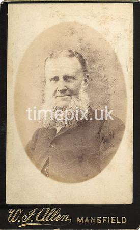 DrBuckby37F2, 1880s carte de visite by William Joseph Allen of W Faulconbridge