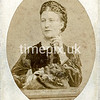DrBuckby16F, 1870s carte de visite by R Allen of Nottingham