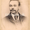 DrBuckby54F, 1890s carte de viste by Arthur Neale of Nottingham