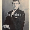 DrBuckby36F, 1890s carte de visite by Fred Viner