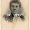 DrBuckby35F, 1890s carte de visite by Fred Viner