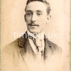DrBuckby19F, 1880s carte de visite by Henri Morel of Nottingham