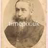 DrBuckby64F, 1880s Carte de visite by James Byron (Clayton) of Nottingham