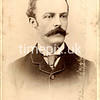 DrBuckby13F, Late 1880s or early 1890s carte de visite by Andrew and George Taylor of Manchester