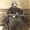 1860s carte de visite by John Williams of Weston Super Mare
