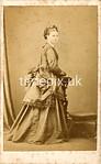 Pearl05f, 1860s carte de visite by James Chenhall of Tavistock, Devon