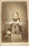 Pearl12f, 1860s carte de visite by Sands and Co, London