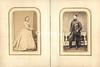Page 9, Sarah Troughton's photograph album
