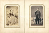 Page 13, Sarah Troughton's photograph album