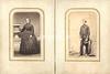 Page 5, Sarah Troughton's photograph album