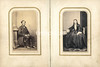 Page 4, Sarah Troughton's photograph album