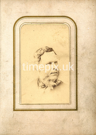 Page 1, Sarah Troughton's photograph album