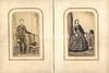 Page 3, Sarah Troughton's photograph album