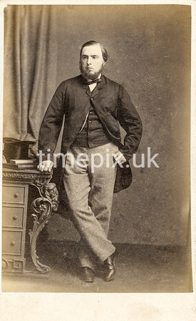 Troughton15f, 1860s carte de visite by John Reay of St Bees