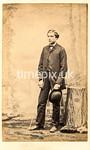 Troughton09f, 1860s carte de visite by William Thomas Gird of Whitehaven