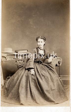 Troughton23f, 1860s carte de visite by