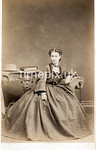 Troughton23f, 1860s carte de visite by