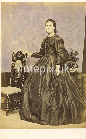 Troughton50f, 1860s carte de visite by unknown photographer