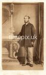 Troughton39f, 1860s carte de visite by Ruck of Cheltenham