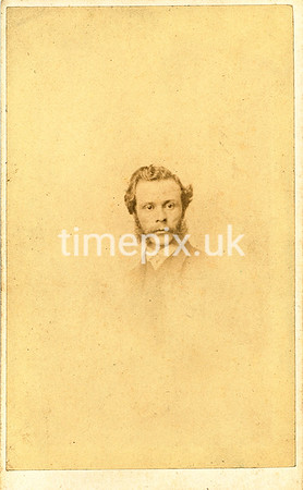 Troughton11f, 1860s carte de visite by John Reay of St Bees