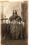 Troughton21f, 1860s carte de visite by unknown photographer