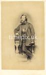 Troughton33f, 1860s carte de visite by William Thomas Gird of Whitehaven