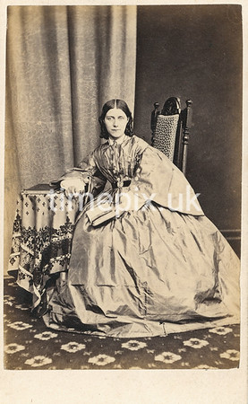 Troughton14f, 1860s carte de visite by John Reay of St Bees