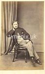 Troughton29f, 1860s carte de visite by unknown photographer