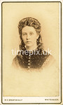 Troughton10f, 1870s carte de visite by Brunton of Whitehaven