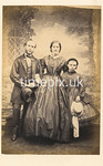 Troughton40f, 1860s carte de visite of Mr Barber by William Thomas Gird of Whitehaven
