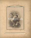 SmithPage04, Smith photo album