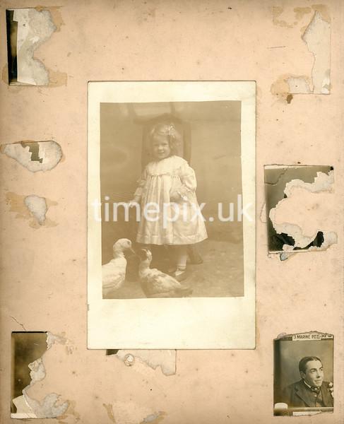SmithPage01, Smith photo album