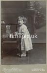 SmithPhoto14R, 1900s cabinet card