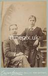 SmithPhoto22R, 1900s cabinet card