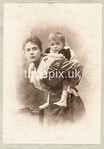 SmithPhoto06, 1890s cabinet card by Ernest Spencer of New Southgate, London