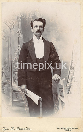Stansfield Collinson of Halifax