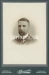 Stansfield_Collinson02, 1900s cabinet card by Spencer of Birmingham
