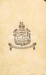 Troughton05-06r, Reverse of carte de viste of 2 cards in this album,