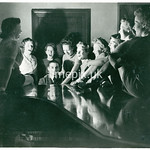 Concert Party 'Over to You' 1943