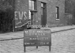 SJ889453A, Ordnance Survey Revision Point photograph in Greater Manchester