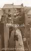 WW1 Postcard of Back of St Nicholas Parade