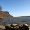 Hudson River/NJ Palisades