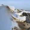 Snow Wave - Sandy Hook, NJ